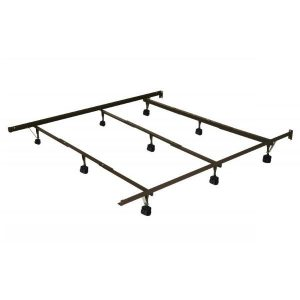 Beaudoin King Bed Frame Instructions