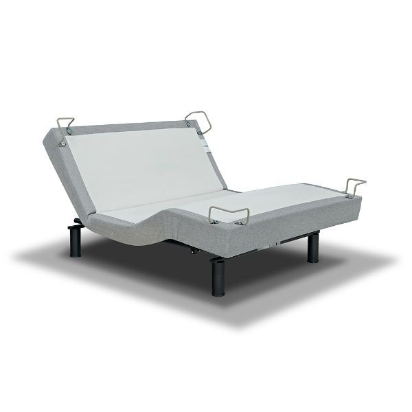 Reverie 5D Wireless Adjustable Bed