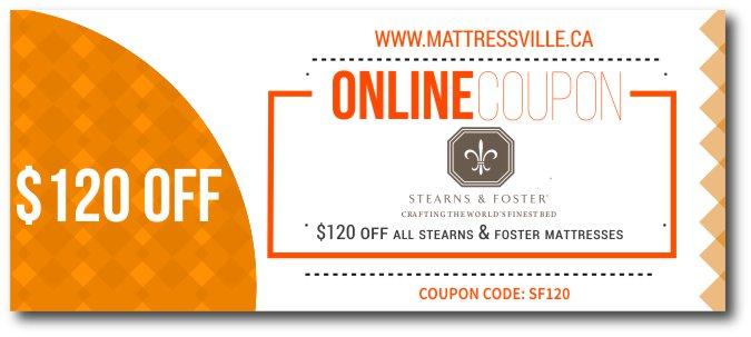 Us Mattress Coupons And Discounts