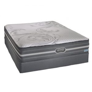 Beautyrest Black Hybrid Farrah Luxury Tight Top Mattress