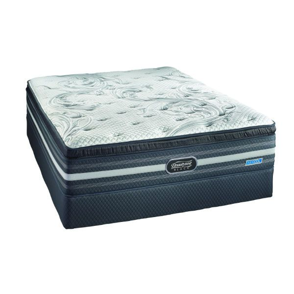 Beautyrest Black Katarina Luxury Pillow Top Mattress Firm