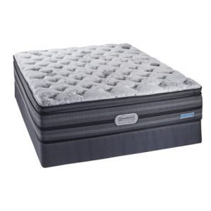 Beautyrest Platinum Juniper Pillow Top mattress