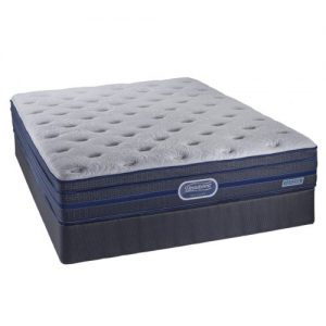 Beautyrest Recharge Filmore Euro Top Plush Mattress