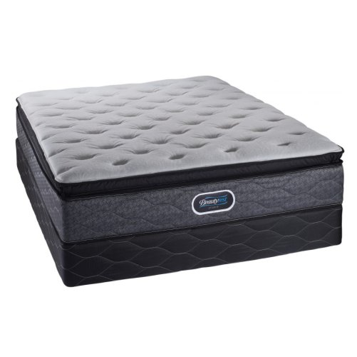 Beautyrest Studio Elba Pillow Top Plush Mattress