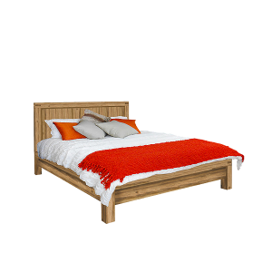 Prague-Truffle-Solid-Wood-Bed