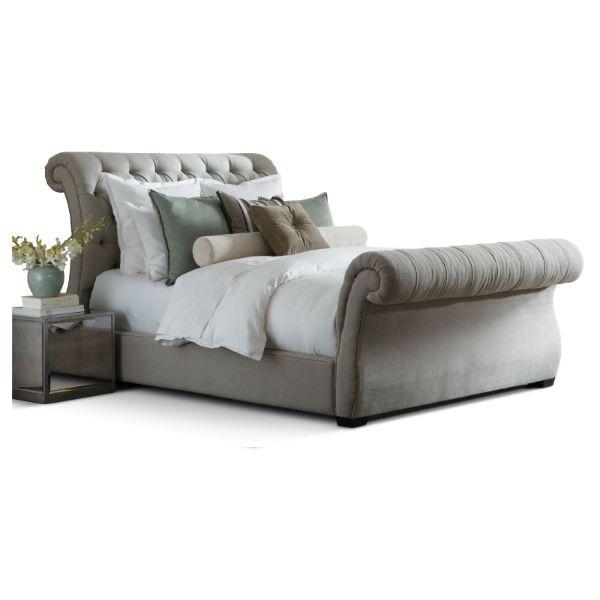 Rosemount Barcelona Upholstery Bed
