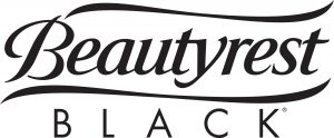 Simmons Beautyrest Black mattress brand