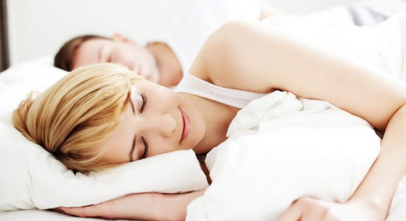 Best Sleeping Positions: Sleeping on Your Side Vs. Your Back