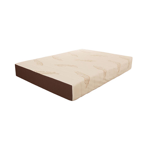 Galaxy Element Memory Foam Mattress
