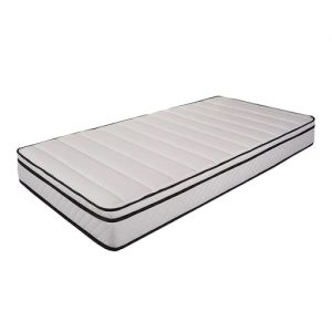 Galaxy Sunset Firm Euro Top Mattress