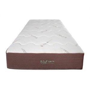 Eco-Fusion Organic Latex Embrace Mattress