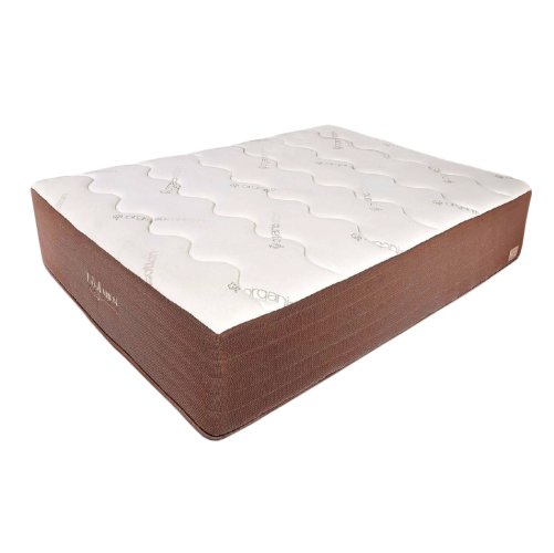 Eco-Fusion Organic Latex Essential mattress