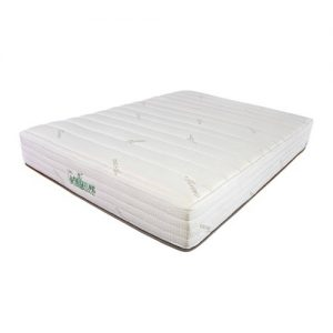 Ecouture Organic Latex Natural Bliss Mattress