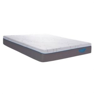 Springwall Wave Pocket Coil Mattress