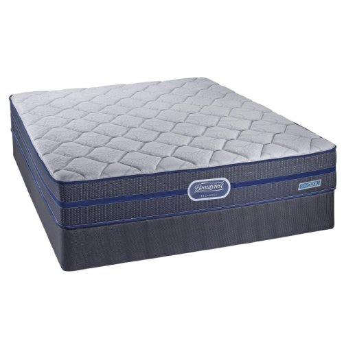 Beautyrest Recharge Dr. Hard Tight Top Extra Firm Mattress