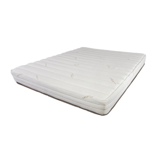 Ecouture Organic Latex Harmony mattress