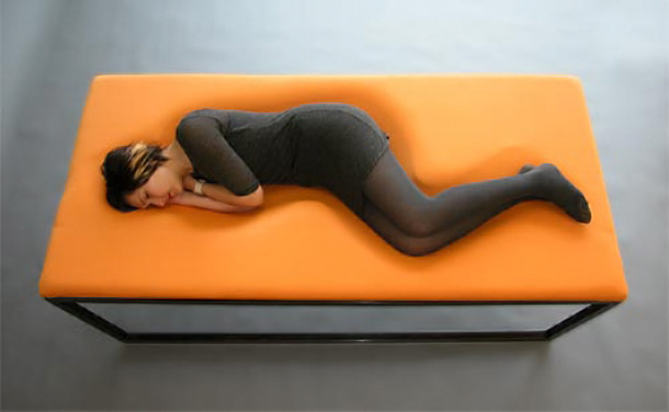 How to Choose a Mattress for your Body Type using a Stearns and Foster Mattress Brand