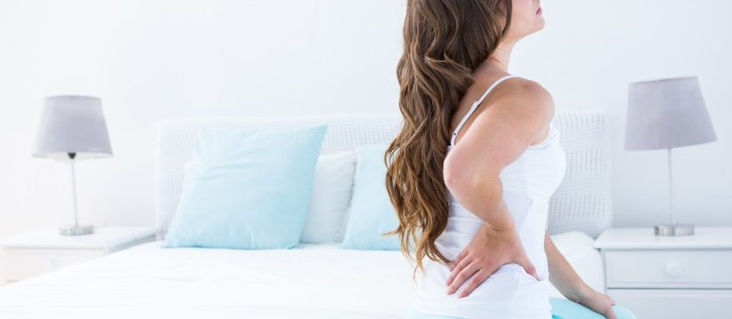 The Best Tempurpedic Mattress Type for Back Pain Relief