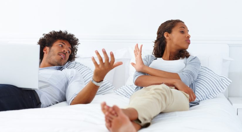 Buying a new mattress could improve your relationship – great deals on Stearns and Foster mattresses online