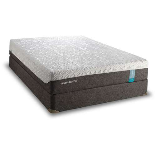 Tempurpedic Mattress Iconic Extra Soft