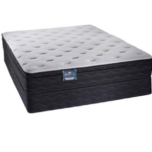 Simmons Beautysleep CLEARANCE Mix Match Plush Mattress