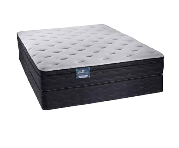 Simmons Beautysleep CLEARANCE Mix Match Plush Mattress – Toronto