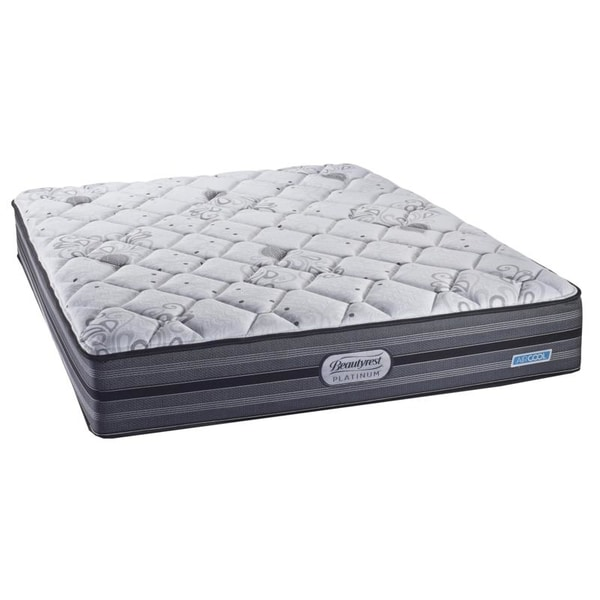 Beautyrest Platinum Tight Top Firm Mattress