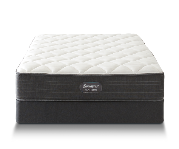 Simmons Beautyrest Platinum Tight Top Firm Mattress