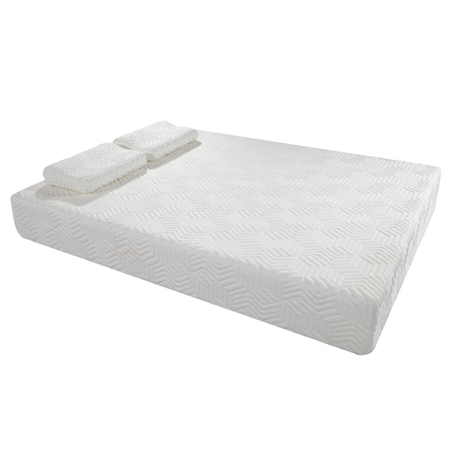 Reflex Cool Gel Memory Foam Mattress