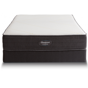 Beautyrest Hybrid Tight Top Medium Firm Mattress