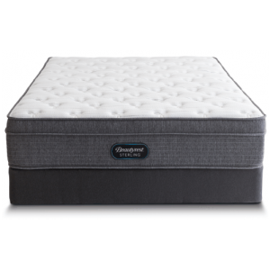 Beautyrest Sterling Comfort Top Firm Mattress
