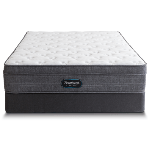 Simmons Beautyrest Sterling Comfort Top Firm Mattress