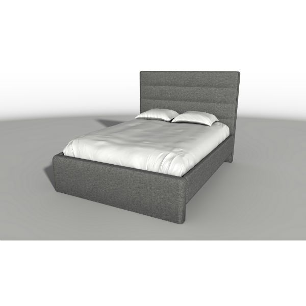 Beaudoin Adelaide Platform Bed