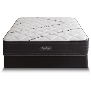 Beautyrest Black Luxury Tight Top Firm Mattress