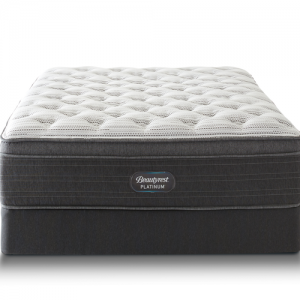 Beautyrest Platinum Euro Top Mattress Firm