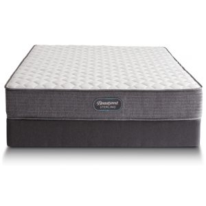 Beautyrest Sterling Dr. Hard Tight Top Mattress