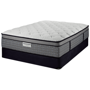 Kingsdown Luxury Soft Euro Top Mattress
