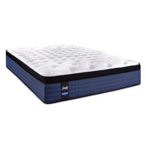 Sealy Posturepedic Euro Top Plush Mattress