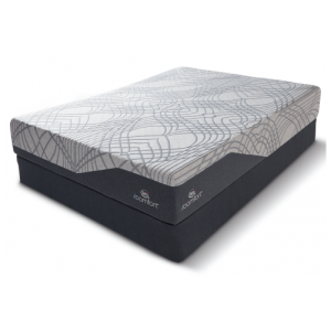 Serta iComfort Medium Memory Foam Mattress