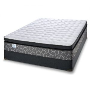 Sealy Clearance Kobe Euro Top Plush Mattress Sale - Toronto