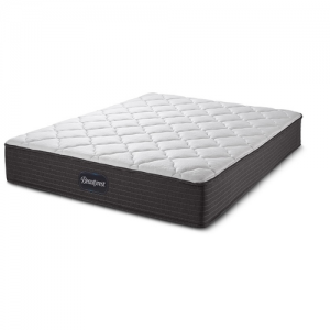 BEAUTYREST TIGHT TOP FIRM POCKET COIL MATTRESS