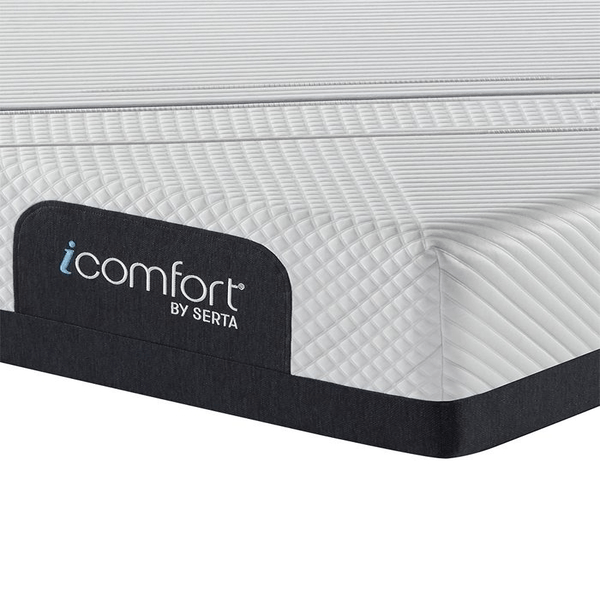 Serta iComfort Medium Memory Foam mattress 2